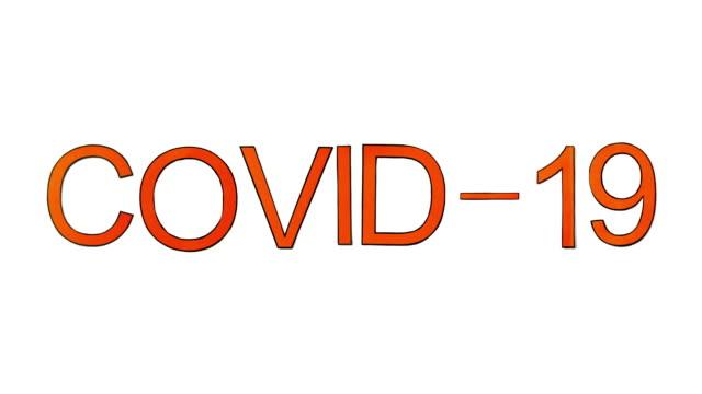 covid-19 - alphabet stock videos & royalty-free footage