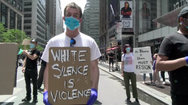 white silence is violence - salmini stock videos & royalty-free footage