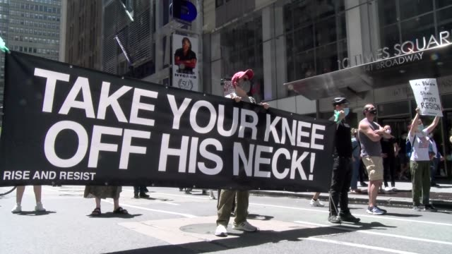 take you knee off his neck - salmini stock videos & royalty-free footage