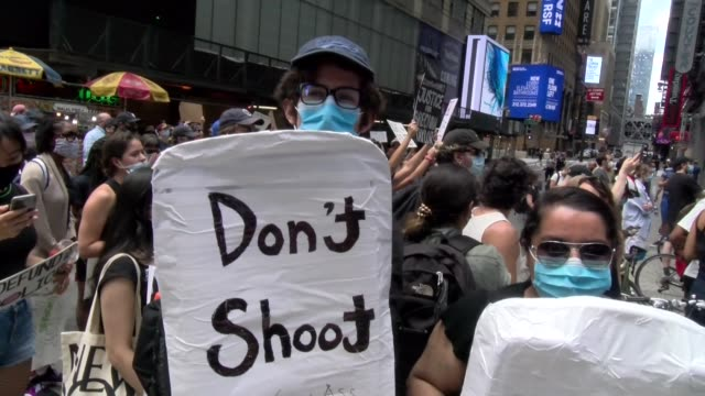 don't shoot signs - salmini stock videos & royalty-free footage
