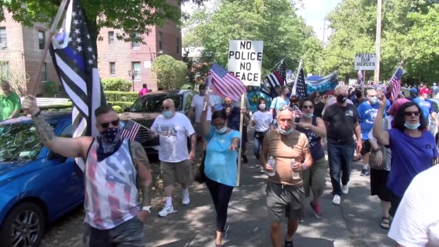 peaceful march begins - salmini stock videos & royalty-free footage