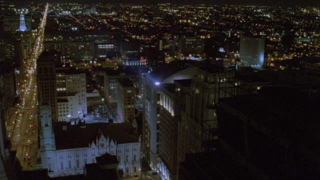 nx - aerial - philadelphia - william penn stock videos & royalty-free footage
