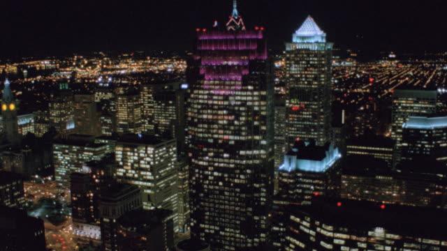 nx aerials philadelphia - 2002 stock videos & royalty-free footage