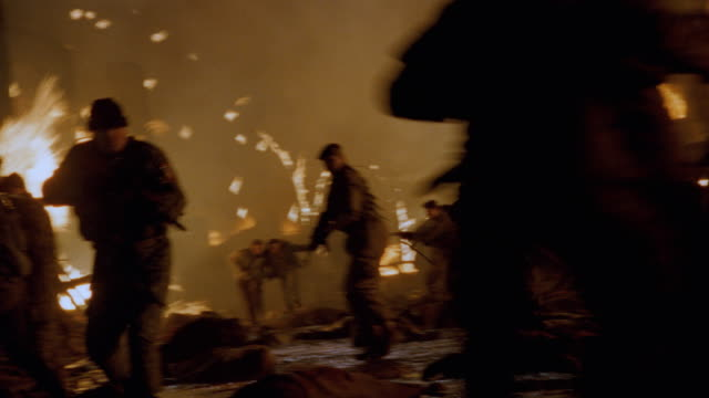 nx - war/fires - miscellanious - soldiers - tanks - war stock-videos und b-roll-filmmaterial