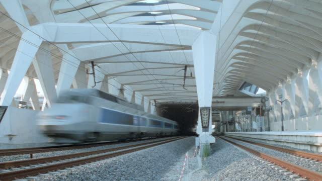 int - england, passenger train, tunnel, bridge - tunnel stock videos & royalty-free footage