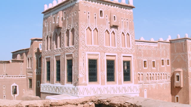 middle east-buildings misc. - cut video transition stock videos & royalty-free footage