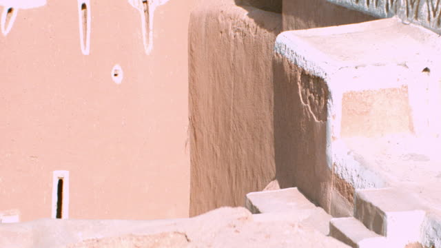 middle east-buildings misc. - sandstone stock videos & royalty-free footage