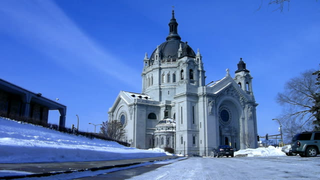ST. PAUL CATHEDRAL 1