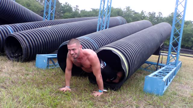 into tube, your weight flips it down and you head out - salmini stock videos & royalty-free footage