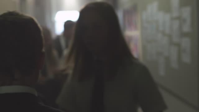 cu - school uniform stock videos & royalty-free footage