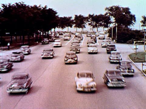- 1955 bildbanksvideor och videomaterial från bakom kulisserna