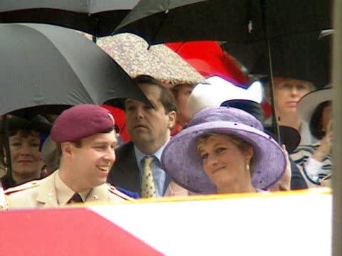 - prince andrew stock videos & royalty-free footage