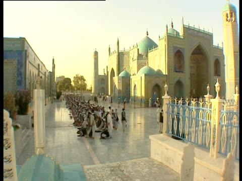 vidéos et rushes de  - mosquée