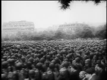 vidéos et rushes de . - 1944