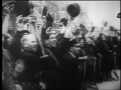 vidéos et rushes de . - 1940