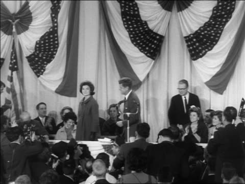 stockvideo's en b-roll-footage met  - jacqueline kennedy