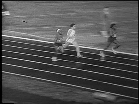 . - track and field athlete stock videos & royalty-free footage