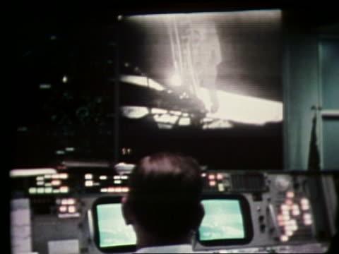 - weltraum mission stock-videos und b-roll-filmmaterial