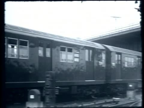 vídeos y material grabado en eventos de stock de  - 1955