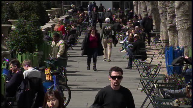 - bryant park stock videos and b-roll footage