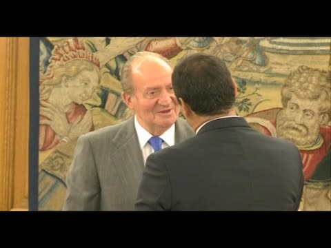 spain-ecuador-diplomacy - diplomacy stock videos & royalty-free footage