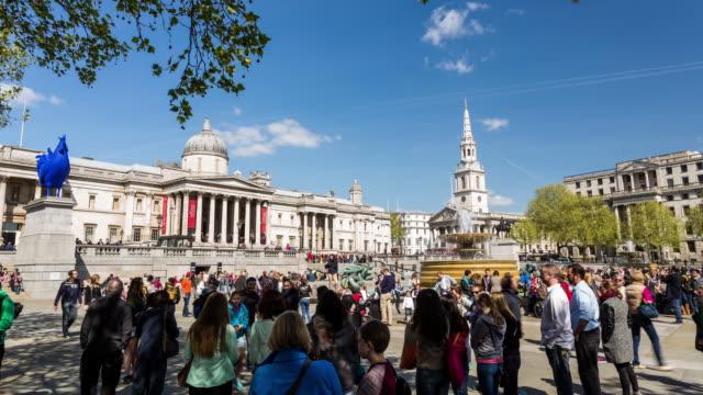 vidéos et rushes de london - circa 2014: - style néoclassique