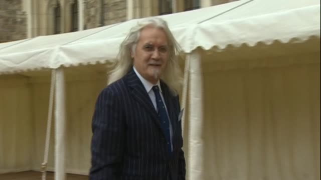nnbk491b) - billy connolly stock videos & royalty-free footage