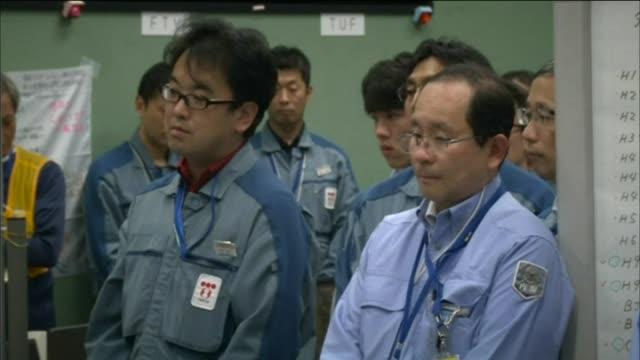 nnbn124e) - nuclear energy点の映像素材/bロール
