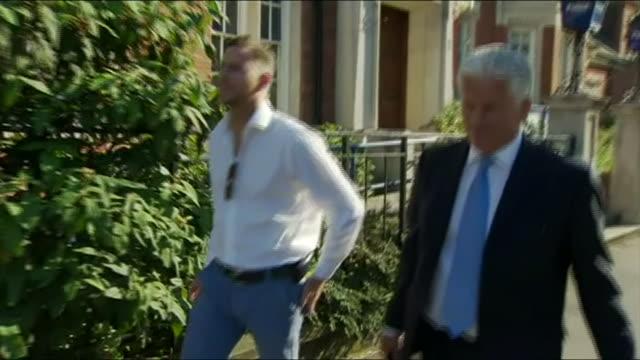 nnbk605k - bbc news stock videos and b-roll footage