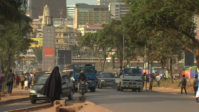 nnbn240l) - kampala stock videos & royalty-free footage