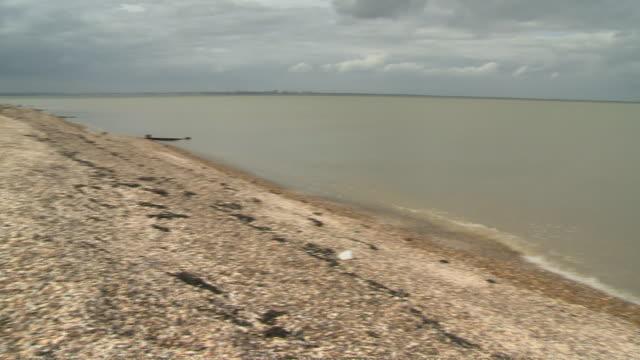 nnpr765t) - estuary stock videos & royalty-free footage