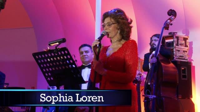 gettyimages celebrity news - - sophia loren stock videos & royalty-free footage