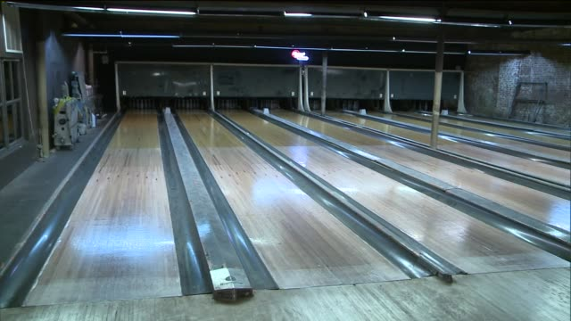 - bowling alley stock videos & royalty-free footage