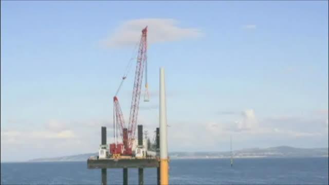 nnbk542r - turbine stock videos & royalty-free footage