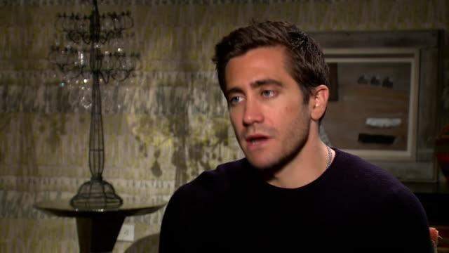 nnpr822y - jake gyllenhaal stock videos & royalty-free footage