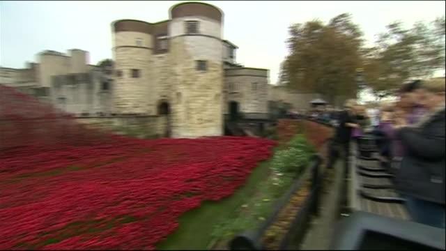 nnbj817n - tower of london stock videos & royalty-free footage
