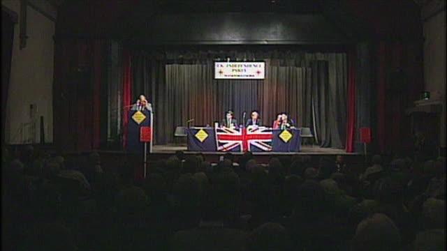 anca704b - 英国独立党点の映像素材/bロール