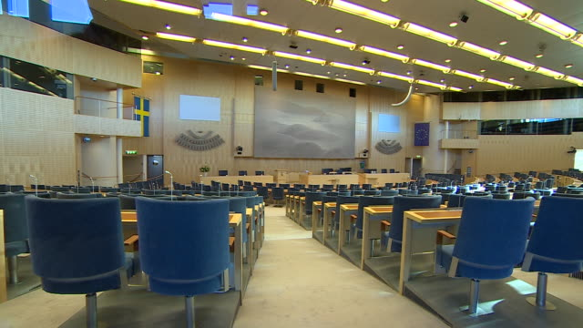 stockvideo's en b-roll-footage met nnbk894p) - parliament building
