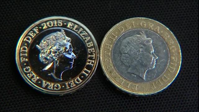 nnpr340k - pound sterling symbol stock videos & royalty-free footage