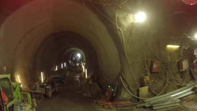 nnbj910f - クロスレール路線点の映像素材/bロール
