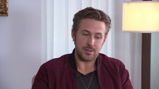 nnps189y - ryan gosling stock videos and b-roll footage
