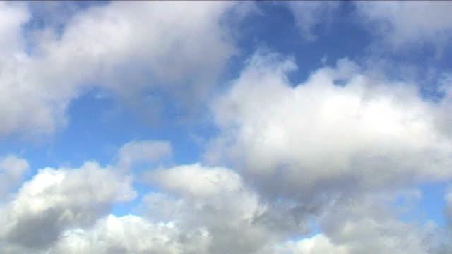 stockvideo's en b-roll-footage met clouds 69 - langzaam