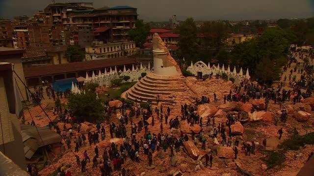 nnbi948p) - kathmandu stock videos & royalty-free footage