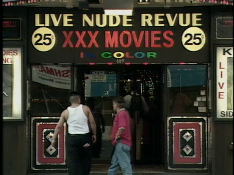 - pornographic movie stock videos and b-roll footage