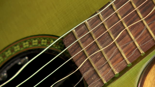 guitar sine wave fast - keithmckenzie stock videos & royalty-free footage