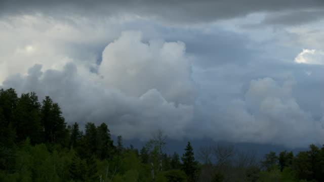 storm brewing - keithmckenzie stock videos & royalty-free footage