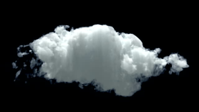 cloud - cumulus stock videos & royalty-free footage