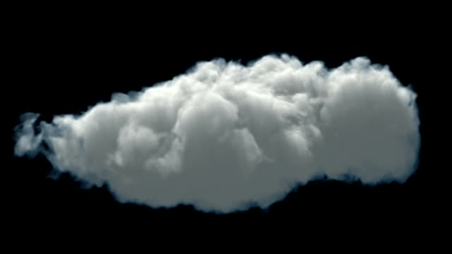 cloud - cumulus cloud stock videos & royalty-free footage
