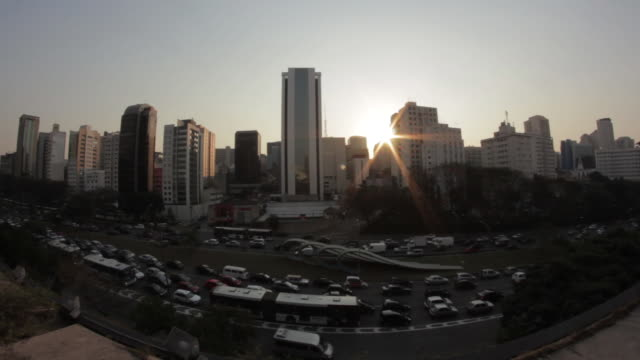 traffic sao paulo - 2013 stock videos & royalty-free footage