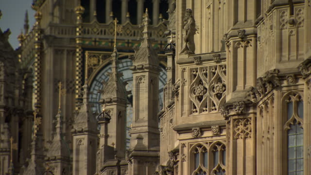 stockvideo's en b-roll-footage met nnbt885w - house of commons